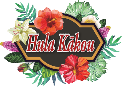 Hula Kākou フラカコウ